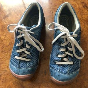 Keen Mercer Lace II Sneaker Size 11 Never Worn
